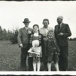 Archiv A806 Osterausflug 1950 thumbnail
