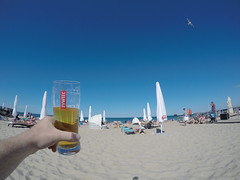 Greetings from Sopot!