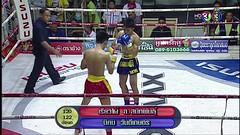 ศึกจ้าวมวยไทย ช่อง 3 ล่าสุด 3/3 25 กรกฎาคม 2558 Muaythai HD