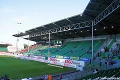 Sportpark Ronhof, Greuther Fürth [06]