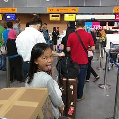 Good bye Malaysia. Hello Singapore!