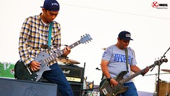 Rendy & Agus (NADS Productions) Tags: birthday plaza camera jeff festival paper indonesia gangster clothing sony 8 august jakarta agus reza senayan distro bung 2015 rendy tenggara heyho karno mirrorless gelora a6000 moegky