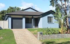 7 Pangari Crescent, St Georges Basin NSW