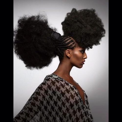ArtistAndrew Dyrdahl Avantgarde Hair Model Hairstyles Haircolor Haircut