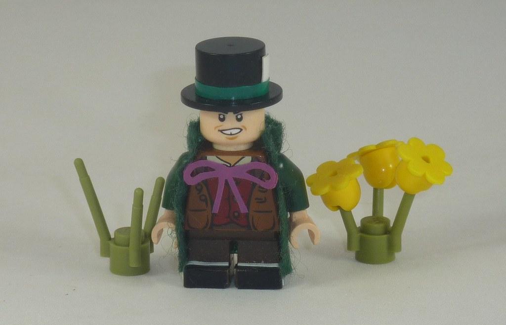 lego world mad
