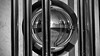 Abstract (Jacques Borruel) Tags: noiretblanc noiretblanc france abstract round circle steel reflets reflects mono blackandwhite