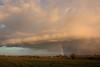 Hazebrouck, le 05 janvier 2017 (jObiwannn) Tags: arcenciel paysage nuage ciel pluie