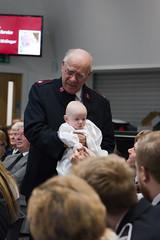 2017-01-22 Dedication of Harris no19 (Headphonaught) Tags: 2017 harrismcgregor canoneos70d dedication january salvationarmy scotland