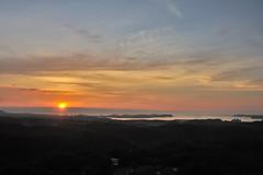 Ise-shima at dawn (Gabriel Bussi) Tags: japan japón giappone 日本 ise iseshima 伊勢 伊勢志摩 sunrise sonnenaufgang salidadelsol amanecer dawn sonne sole sky himmel cielo ciel nubes clouds wolken たいよ 空 雲
