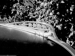 Plymouth (Don Henderson) Tags: plymouth hoodornament vintage myfujifilm branson missouri classiccar