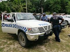 Vanuatu Police (CooverInAus) Tags: police vanuatu