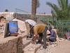 MENARA WORKERS II (Honevo) Tags: honevo hönevo menara workers marrakech morocco marrakesh