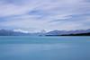LAKE PUKAKI (Dylan Wisnesky) Tags: mt cook nz newzealand mtcook lake pukaki tekapo laketekapo south island holiday travel nztravel