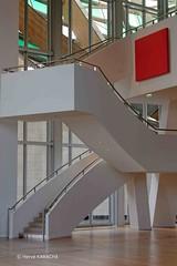 Fondation Louis Vuitton 3 (hervekaracha) Tags: france paris vuitton bois de boulogne arcitechture nikon d610 frankogehry