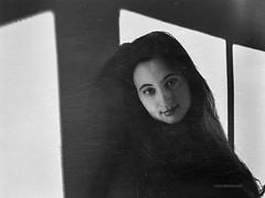 More (Saurí) Tags: experimental textures portraits portrait girl