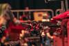 Christchurch Brick Show 2016 - 3 (Arterin) Tags: lego legoapocalypse postapoc diorama ruins