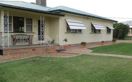 10 Broad Street, Coonamble NSW 2829