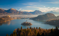 IMG_1112 (Vladimir Krzalic) Tags: 2017 slovenia bled mala osojnica vladimir krzalic lake julian alps