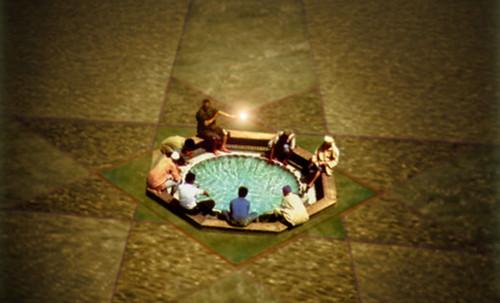 """Edificaciones, espacios públicos para propiciar el encuentro propio • <a style=""""font-size:0.8em;"""" href=""""http://www.flickr.com/photos/30735181@N00/32610102185/"""" target=""""_blank"""">View on Flickr</a>"""