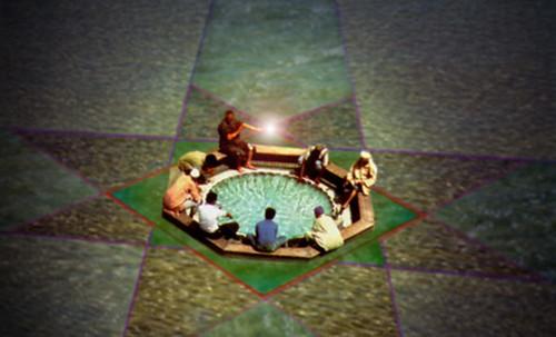 """Edificaciones, espacios públicos para propiciar el encuentro propio • <a style=""""font-size:0.8em;"""" href=""""http://www.flickr.com/photos/30735181@N00/32610102735/"""" target=""""_blank"""">View on Flickr</a>"""