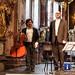 Konzert mit Friedrich Kleinhapl und Andreas Woyke
