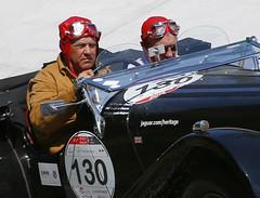 _MM16642r (Foto Massimo Lazzari) Tags: pista motori parabolica sopraelevata 1000miglia revisione autostoriche autodromodimonza