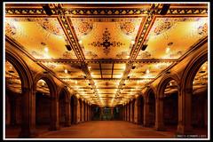 """Golden ceiling <a style=""""margin-left:10px; font-size:0.8em;"""" href=""""http://www.flickr.com/photos/66444177@N04/18028464434/"""" target=""""_blank"""">@flickr</a>"""