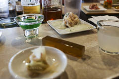 Ramps Dinner 23 ways - Chef MK (sheryip) Tags: food dinner yum ramps delicious morgantown mk olinger