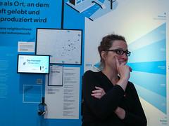 photoset: Vienna Biennale: Impressions (11.6. - 4.10.2015)