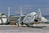 F-8B Crusader BuNo 145449, PMTC-104 (skyhawkpc) Tags: airfoto allrightsreserved vought f8bf8u1e crusader 145449 pmtc104 wsl 1995 seaking 1996 rvah3seadragons ra5c vigilante 156632 gj304 sikorsky northamerican chancevought joecupido copyright chinalake navy naval usn usnavy aircraft aviation airplane derelict military