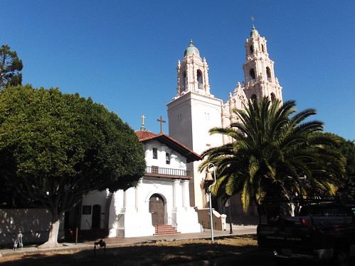 Thumbnail from Mission Dolores