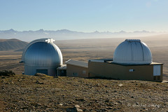 Mt John Observatory, Lake Tekapo, MacKenzie Country, NZ (flyingkiwigirl) Tags: lake john mt country observatory mackenzie tekapo