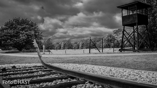 Momument Kamp Westerbork