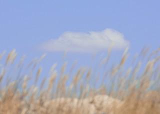 Tesoro nº6: Nubes