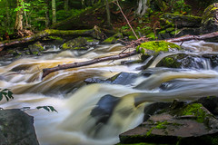Kakabika4291 (mlopez7640) Tags: up river michigan waterfalls upperpeninsula 2015 kikibikafalls kikibika