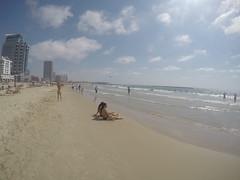 Tel Aviv, Israel!