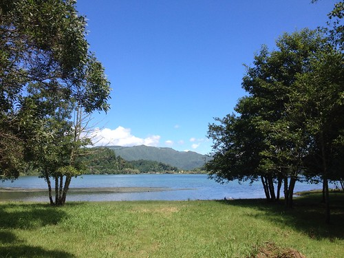 Sao Miguel - Lagoa das Furnas 103