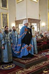 96. The Commemoration of the Svyatogorsk icon of the Mother of God / Празднование Святогорской иконы Божией Матери