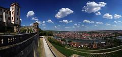 Würzburg (mattrkeyworth) Tags: summer zeiss sommer würzburg variotessartfe41635 sel1635z sonya7rii a7r2 ilce7r2