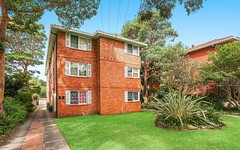 8/12 Julia Street, Ashfield NSW