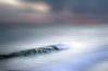 Happy 2017 (oze-lito) Tags: sea ola wave sunset seascape playa ozelito