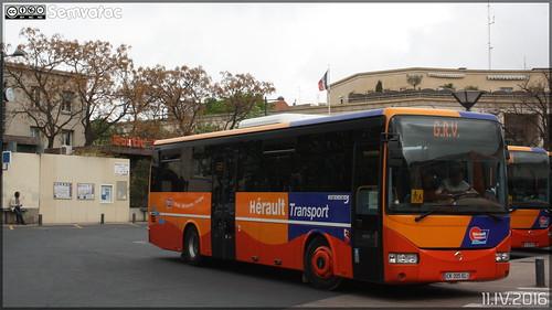 Irisbus Récréo - GRV / Hérault Transport