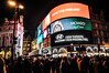 London (@Merssan) Tags: 2016 london nyår londoncity newyear piccadillycircus uk people night building architecture
