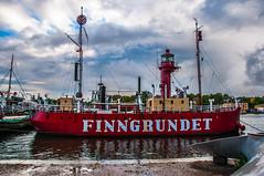 Finngrundet (vensler) Tags: sea stockholm ship sweden