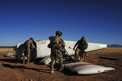 USAF - PJ's (World Armies) Tags: davismonthanairforcebase dm razorsedge tucson pararescuemen rescue forthuachuca masscasualty arizona airforce huachucacity unitedstates us
