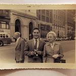 Werner Baer Memorial Champaign IL_2016_10_16_7644 Photo of Werner and Marianne Baer from June 1957 (small)