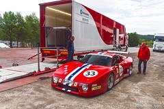 Ferrari 512 BB-LM (belgian.motorsport) Tags: ferrari 512 bblm modena trackdays 2015 spa francorchamps