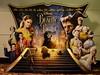 Disneyland Visit 2016-12-16 - Downtown Disney - AMC Theatre Lobby - LA Beauty and the Beast Promo (drj1828) Tags: us disneyland anaheim 2016 visit liveactionfilm beautyandthebeast promo