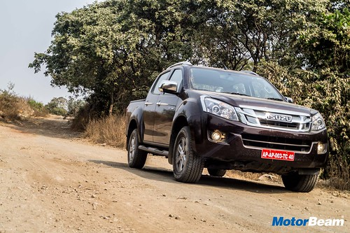 Isuzu-D-Max-V-Cross-Review-25