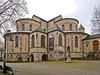 Maria-im-Kapitol (dolorix) Tags: dolorix köln cologne kirche church romanik romanesquearchitecture architektur stmariaimkapitol